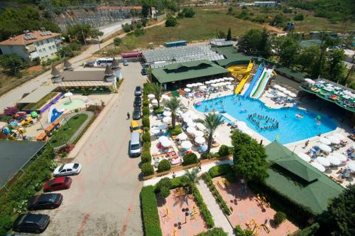 Konaklı Beach Club Doganay Hotel - All Inclusive phone number