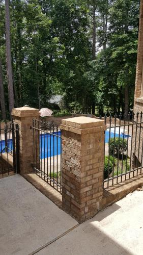 Private Carriage House Apartment - Huntsville, AL 35806