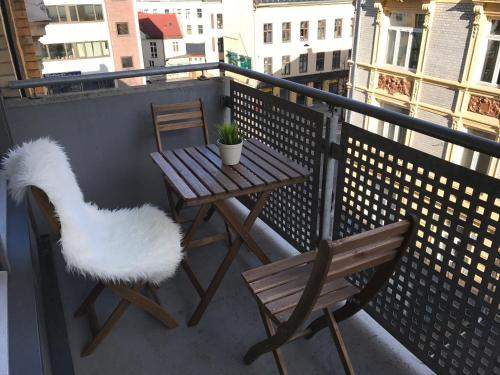 Hotel Apartment - Margit Hansens gate