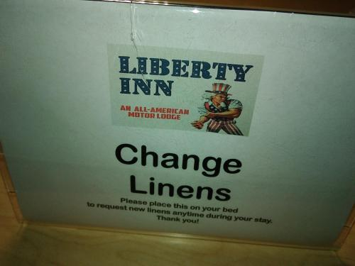 Liberty Inn Photo