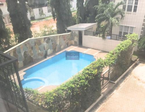 Westfields - 2 Bedroom Apartment, Cantonments, Akra