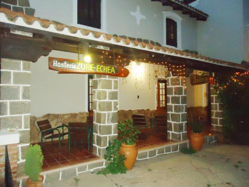Hosteria Zure-Echea Photo