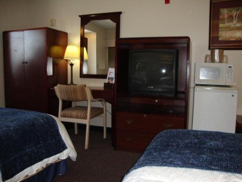 Econo Lodge & Suites Lewisville Photo