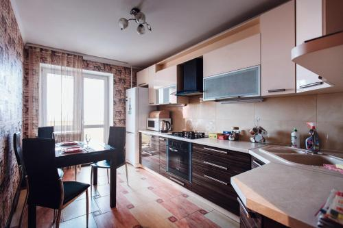 Hotel Apartment In The Center Of Brest