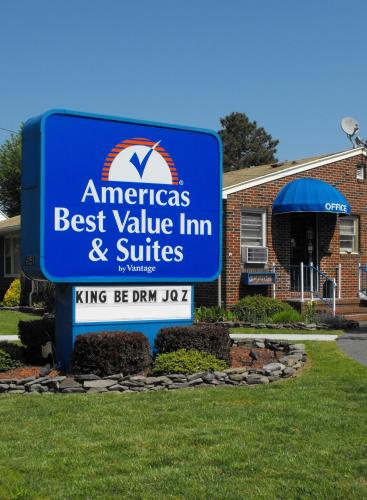 Americas Best Value Inn Chincoteague Photo