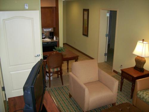 Homewood Suites By Hilton Ocala At Heath Brook - Ocala, FL 34474