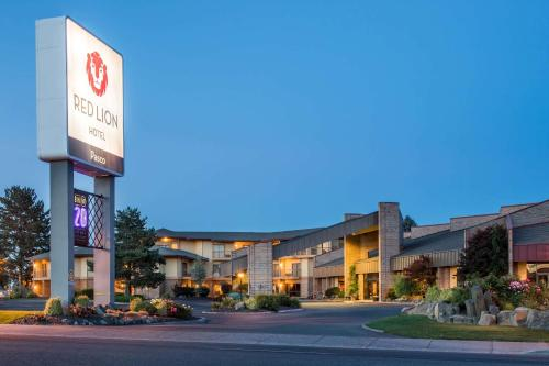 Red Lion Hotel Pasco