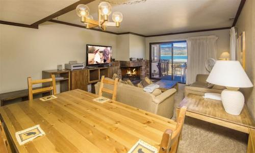Forest Shores Lakefront Condo - Big Bear Lake, CA 92315