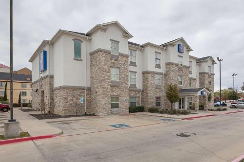 Motel 6 Fort Worth Photo