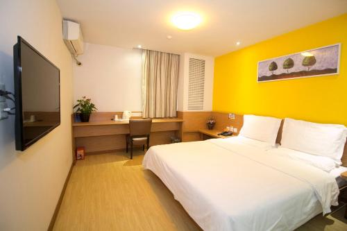 Beijing Shuangjing East Changan Hotel photo 31