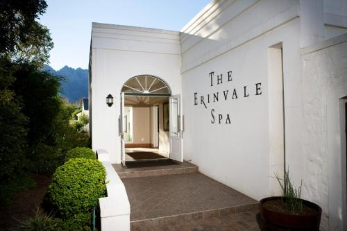 Erinvale Estate Hotel & Spa Photo