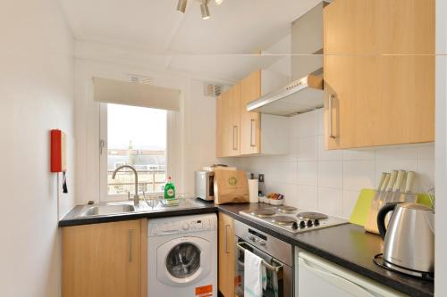 Camden Serviced Apartments photo 8