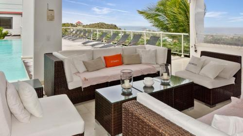 Villa Vahiti by Villas Apartments Rentals, Gustavia
