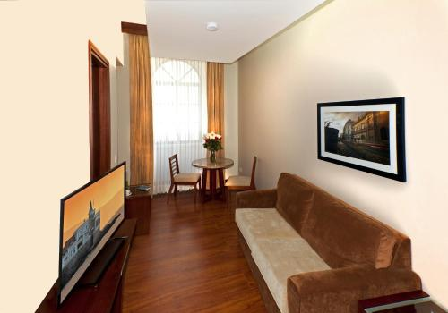 Gran Colombia Suites Photo