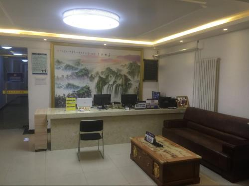 Shenghong Hotel photo 24