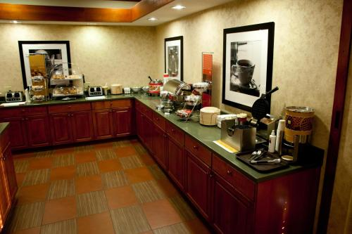 Hampton Inn Rapid City Photo