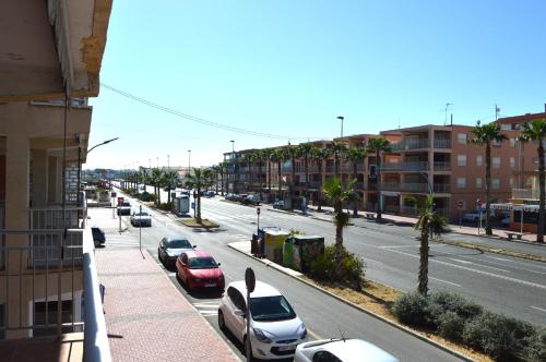 Hotel Apartment By The Sea - Torrevieja thumb-4
