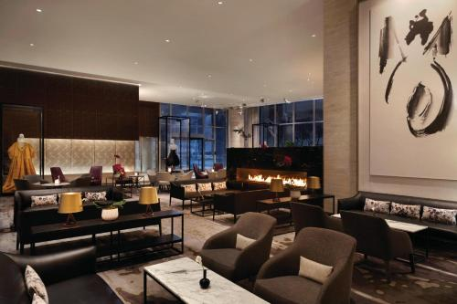 Shangri-La Hotel Toronto photo 38