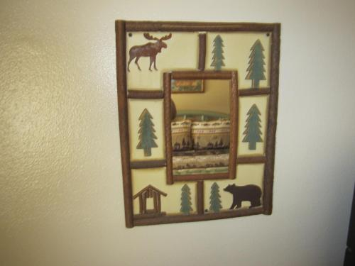 Sequoia Lodge Photo