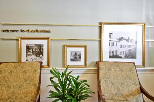 Hampton Inn Charleston-Historic District Photo