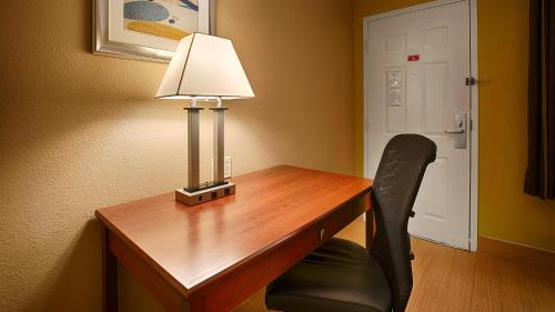 Best Western University Inn Santa Clara photo 9