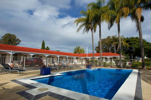 Tuncurry Beach Motel