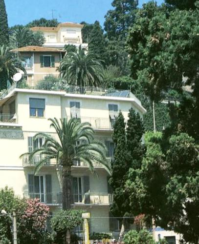 Hotel Villa Amelia