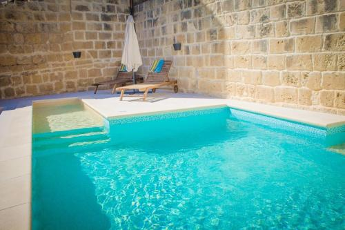 Lemon Tree Bed & Breakfast, Żabbar