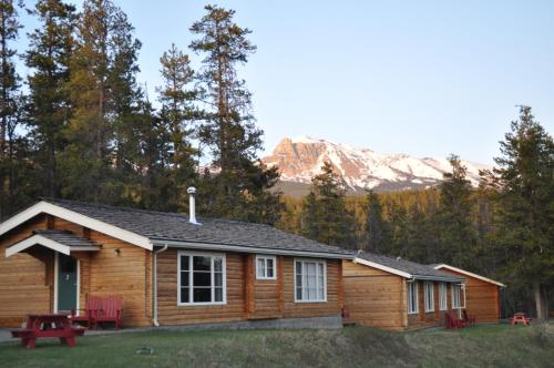 Jasper House Bungalows Photo