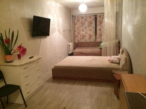 Hotel Apartment on Gagarina 61