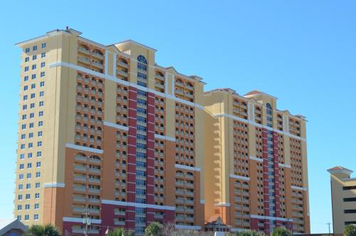 Calypso Resort & Towers Unit 1608E