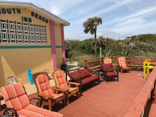 South Beach Inn - Cocoa Beach Photo