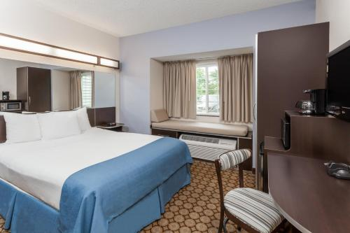 Microtel Inn & Suites By Wyndham Elkhart - Elkhart, IN 46514