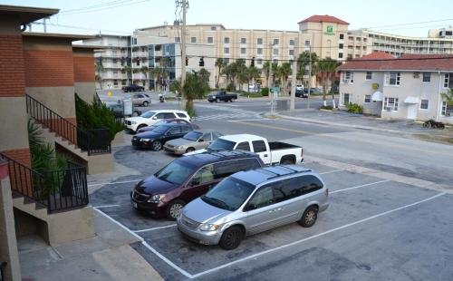 San Marina Motel Daytona Photo