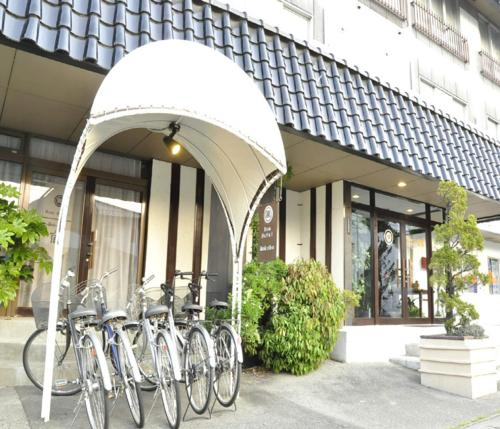 New Hotel Wakaba