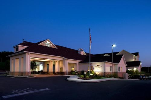 Homewood Suites by Hilton York Photo