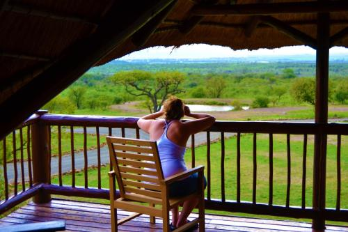 Amaka Private Game Reserve & Safaris