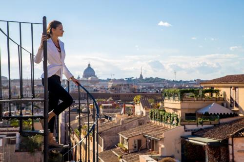 The Inn at the Spanish Steps-Small Luxury Hotels photo 105