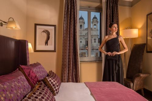 The Inn at the Spanish Steps-Small Luxury Hotels photo 119
