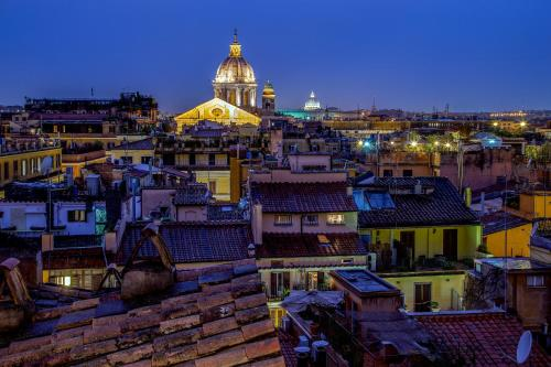 The Inn at the Spanish Steps-Small Luxury Hotels photo 124