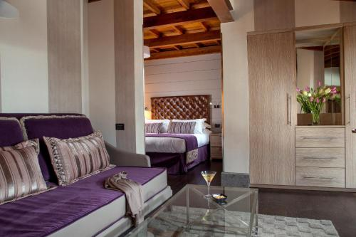 The Inn at the Spanish Steps-Small Luxury Hotels photo 127