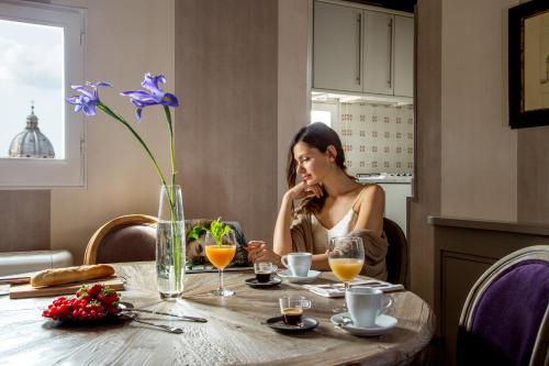 The Inn at the Spanish Steps-Small Luxury Hotels photo 131