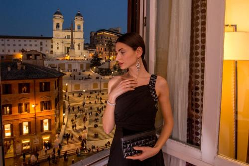 The Inn at the Spanish Steps-Small Luxury Hotels photo 134