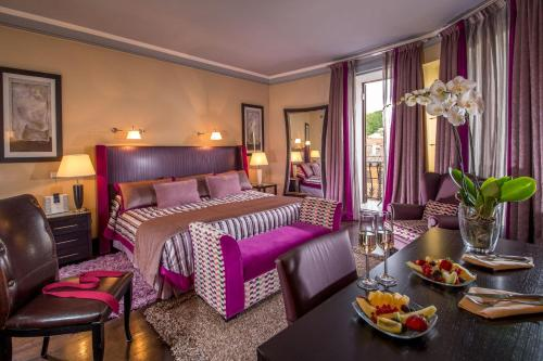 The Inn at the Spanish Steps-Small Luxury Hotels photo 152