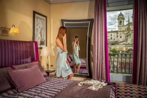 The Inn at the Spanish Steps-Small Luxury Hotels photo 155