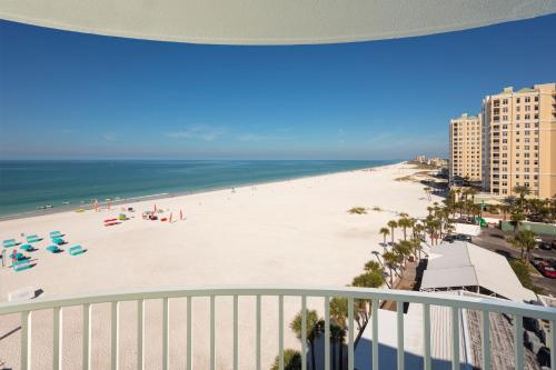 Hilton Clearwater Beach Resort & Spa Photo