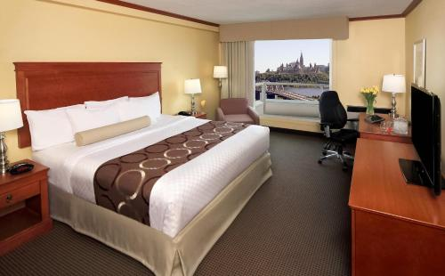 Best Western Plus Gatineau-Ottawa Photo