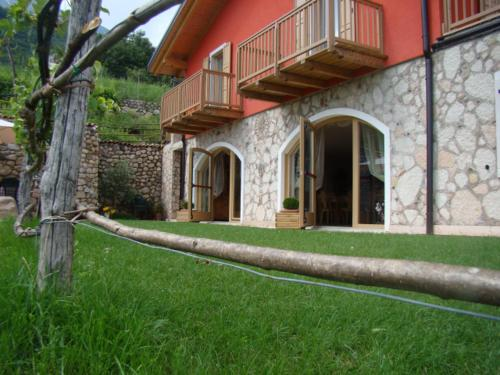 Agritur Maso Spezial