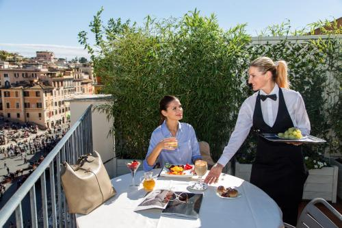The Inn at the Spanish Steps-Small Luxury Hotels photo 168