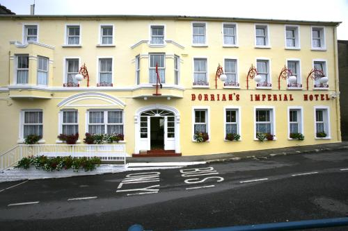 Photo of Dorrians Imperial Hotel Hotel Bed and Breakfast Accommodation in Ballyshannon Donegal